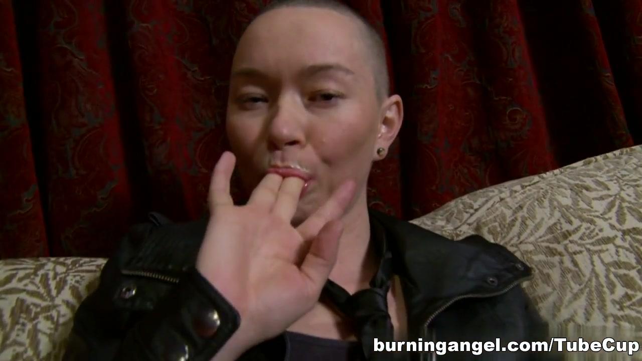 Jiz Lee Solo BurningAngel Video Celeb pussy shaved