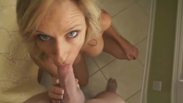 Suck and Fuck Roleplay With A Hot Blonde Milf kleio valentien star wars