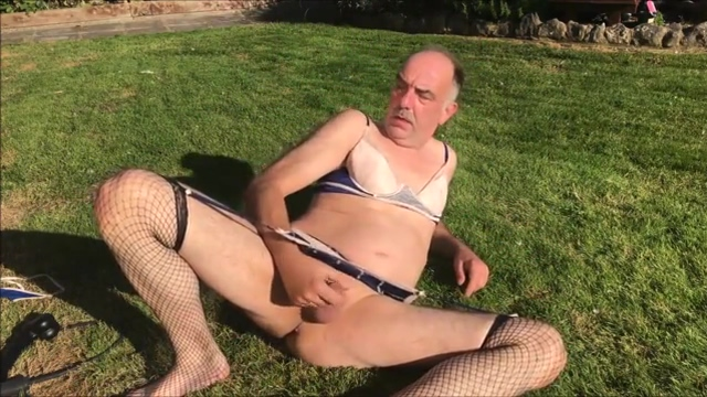 a dady dildos mast in his garden and cum eating 720p caught naked in the shower videos