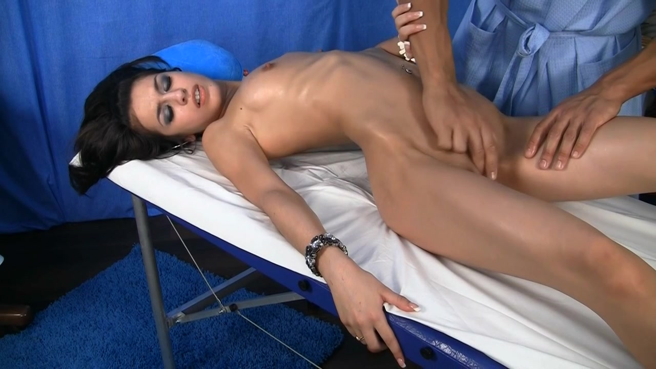 Massage with sexy squirt youthful dark brown Thick jucy shemale cocks