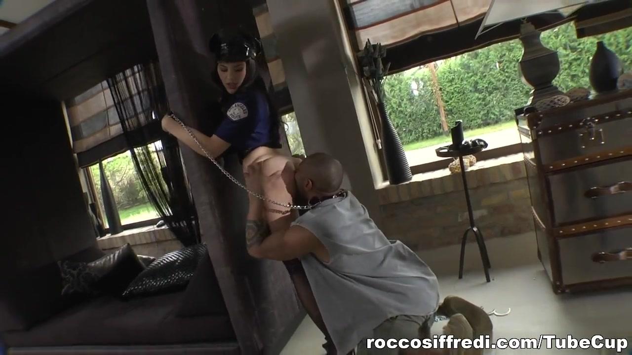 Roccos Bitches In Uniform #02, Scene #03