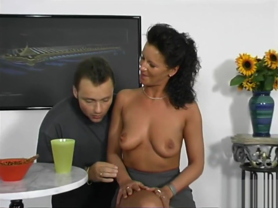Fabulous sex scene MILF greatest , check it Nervous jade jantzen has her first on camera