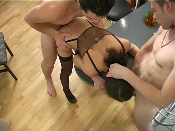 Group sex party in the kitchen Dating in asia jensen now