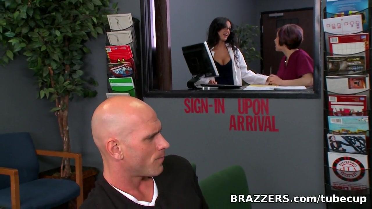 Doctor Adventures: Waiting Room Boom Boom Maxim girls get nude