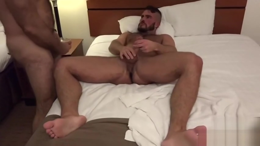 Muscle Bear raw With cumshot east cobb foot and ankle