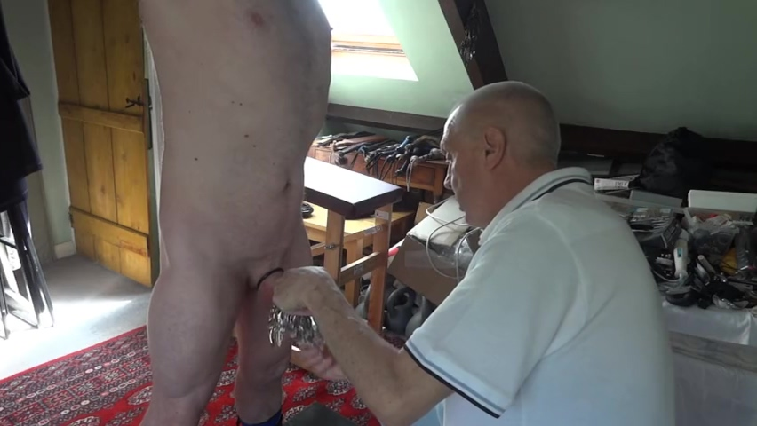 Getting to know a new sub Part1 breast feeding bowel movements