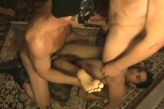 22 Loads Gangbang Twink whore masturbate cock and pissing