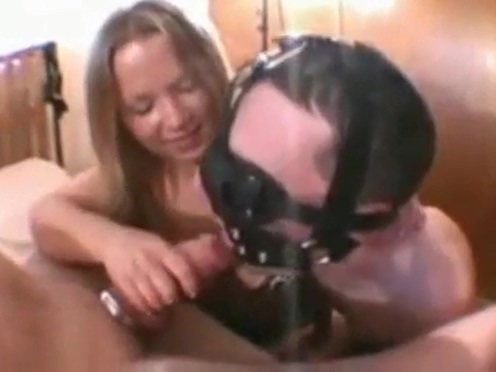 Wife Brings Her Friend Home on FuckMyWife666com