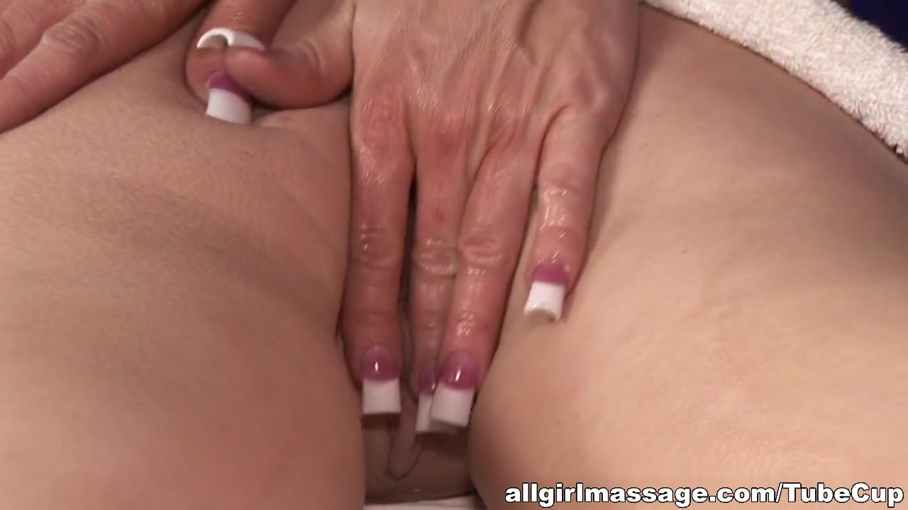 Orgasam sexis Twing lesbiian