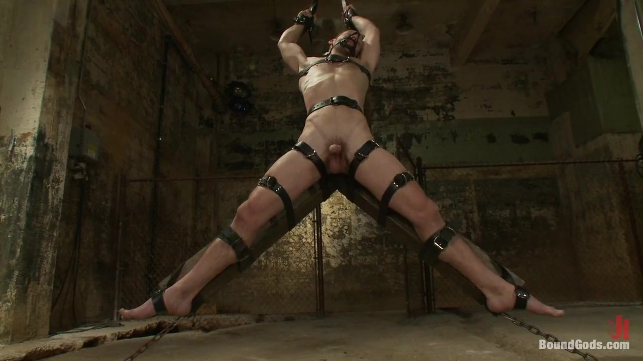 BoundGods : A Bound Gods member gets tied up abused and fucked till he begs for mercy Separated and dating uk