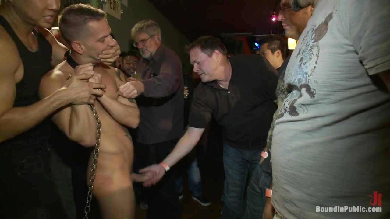 Bound in Public. Club Dragon seattle washington sex offenders