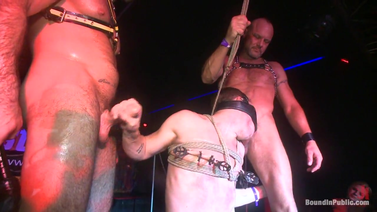 Bound in Public. The Big Stage Performance at Hustla Ball Berlin 10th Year Anniversary Jennifer ellison sex