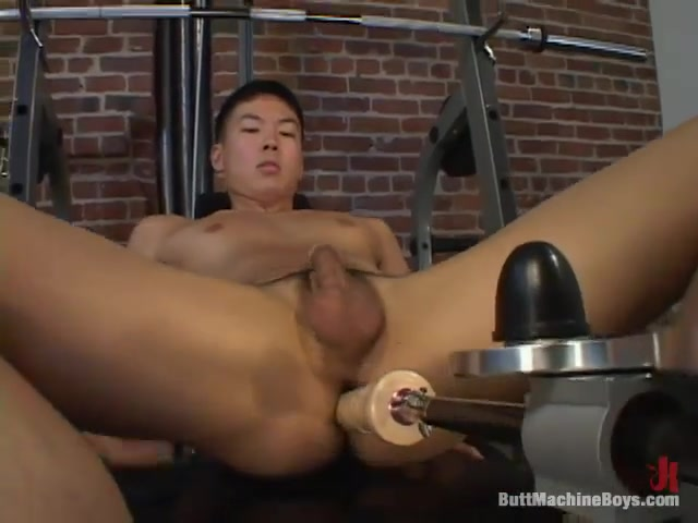 ButtMachineBoys: Robert Wife has hubby ass fucked and turned gay