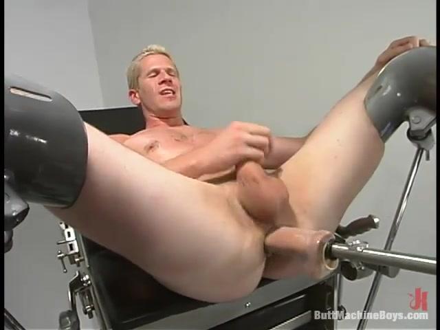 ButtMachineBoys: Seth Connor linares porn rebecca star