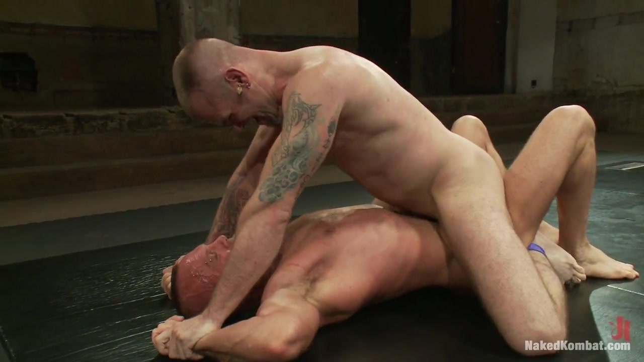 NakedKombat Tobers Back voyeur rtp tit party