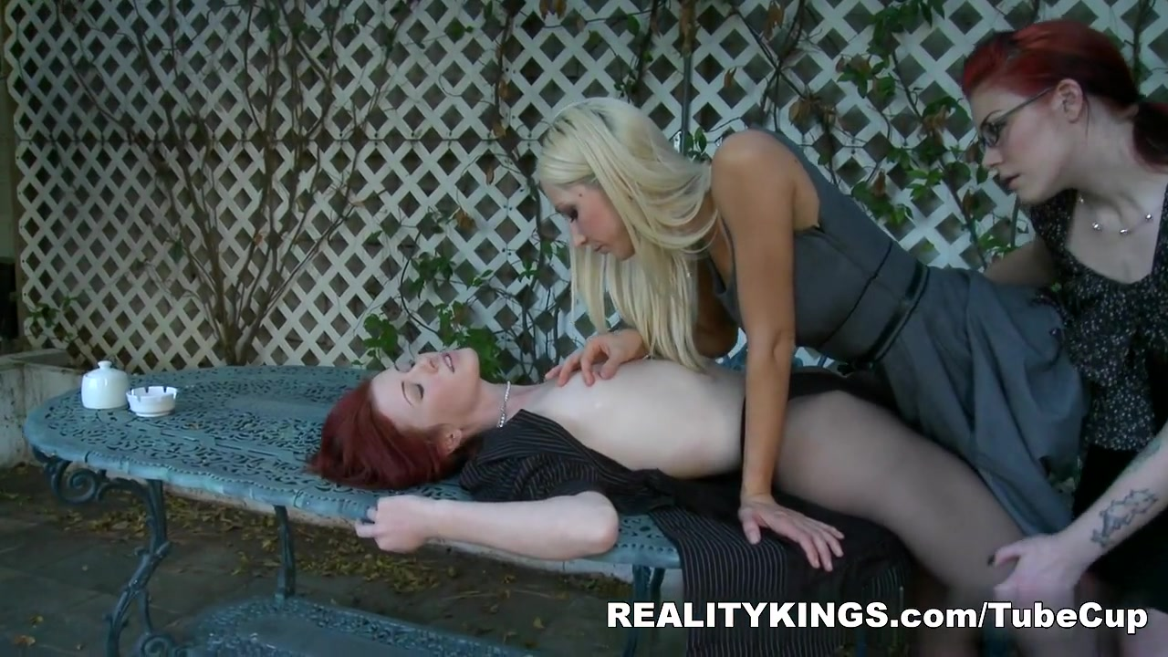 British and cock mature sucking Busty tugging