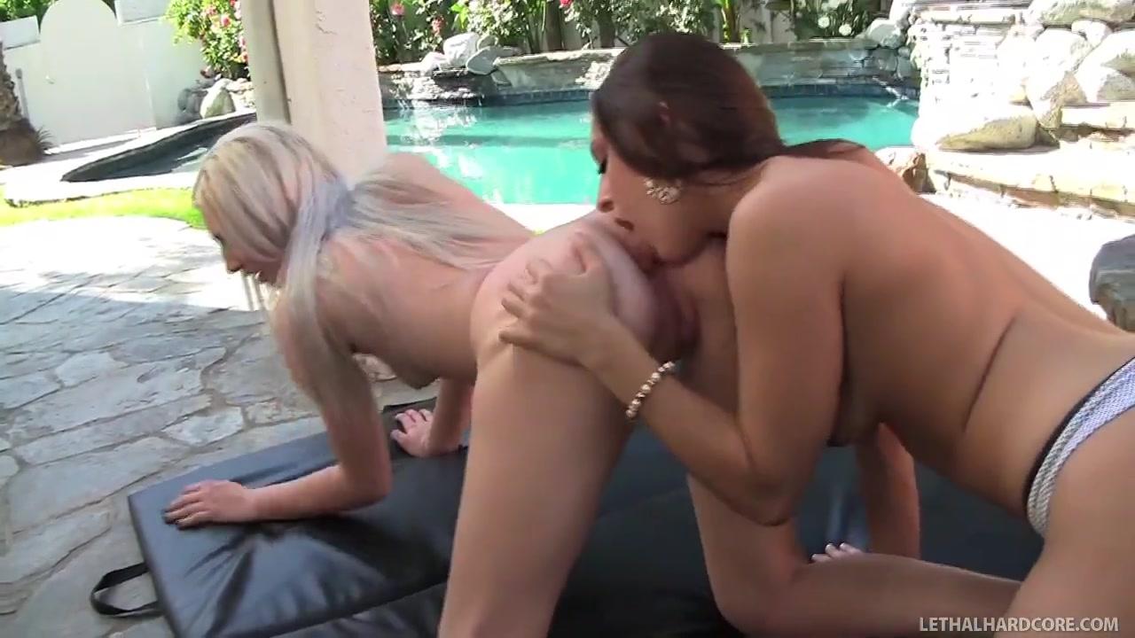 Xxx Lesbiyen vids pornex