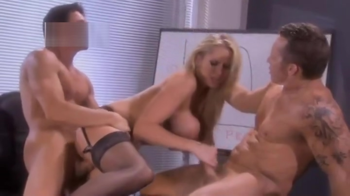Admirable busty bitch in amazing group sex video hot naked brown girl