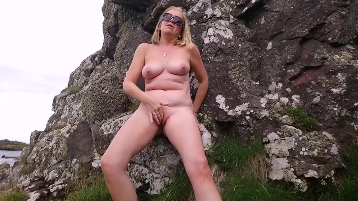 Naked at the coast Male on male sex pics
