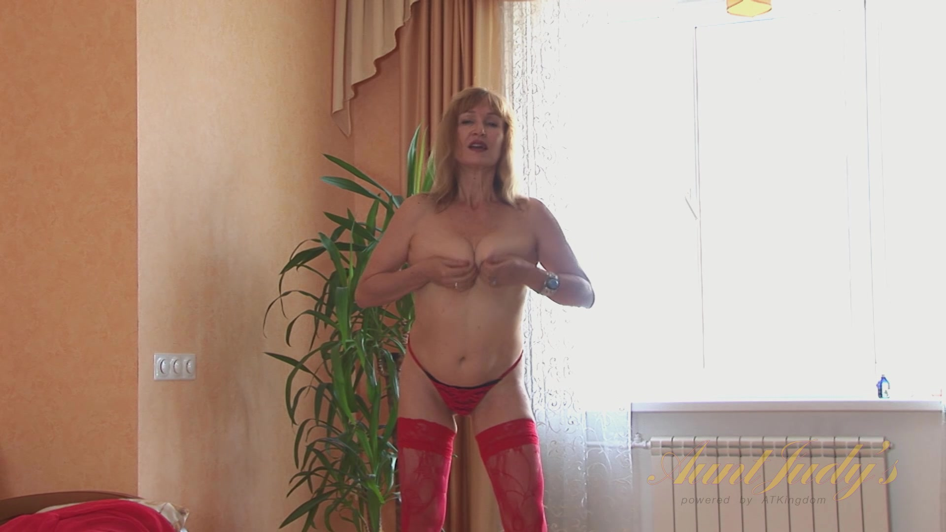 Video from AuntJudys: Annabella indian girl peeing video