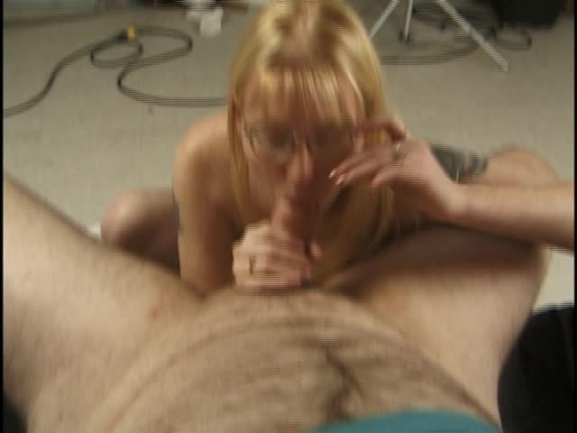 Video from Mytinydick: Porn first timer sucking dick in POV