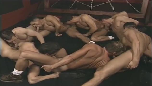 Butt Munch vol 2 Saxy nude image
