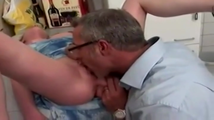 Adorable mature lady assfucking