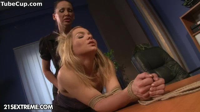 Adorable Stygian girls eating pussy videos