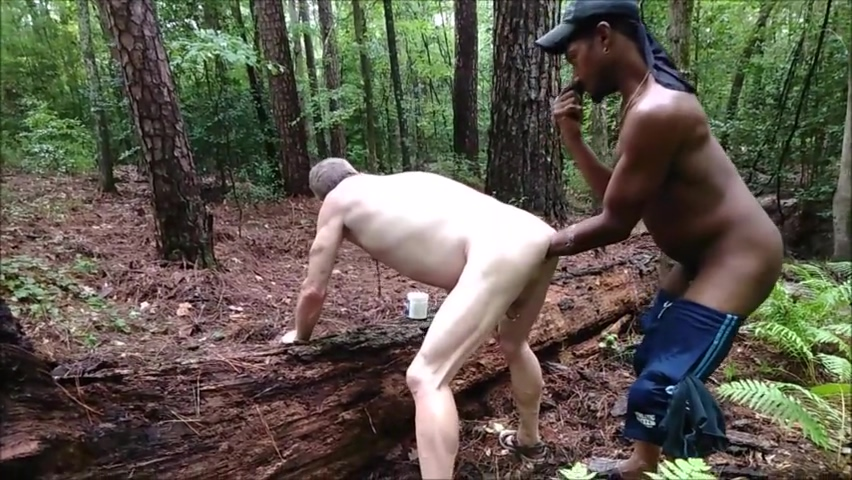 In the Texas Woods Bengali girls having sex video