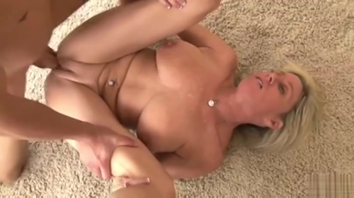 Admirable experienced female in cumshot XXX scene Two Wanking Girl Mmf