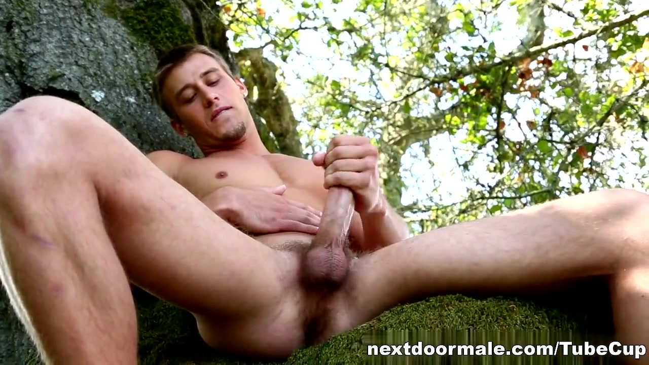 NextdoorMale Video: Austin Storm Gisele bundchen naked with dildo