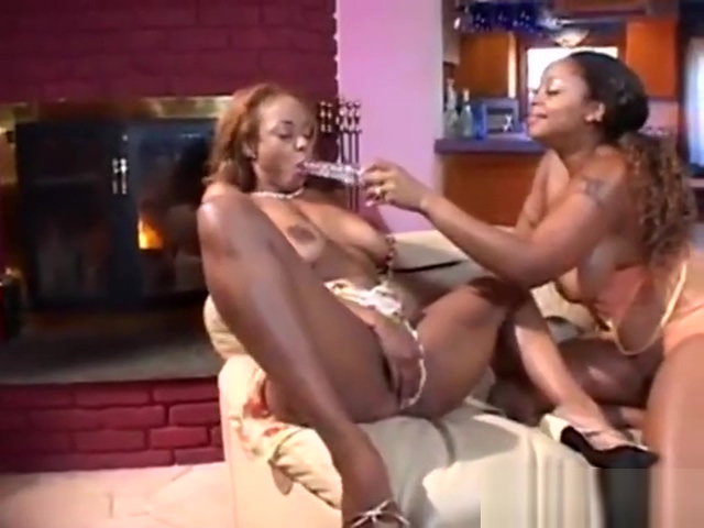 Excellent porn video Lesbian hot like in your dreams