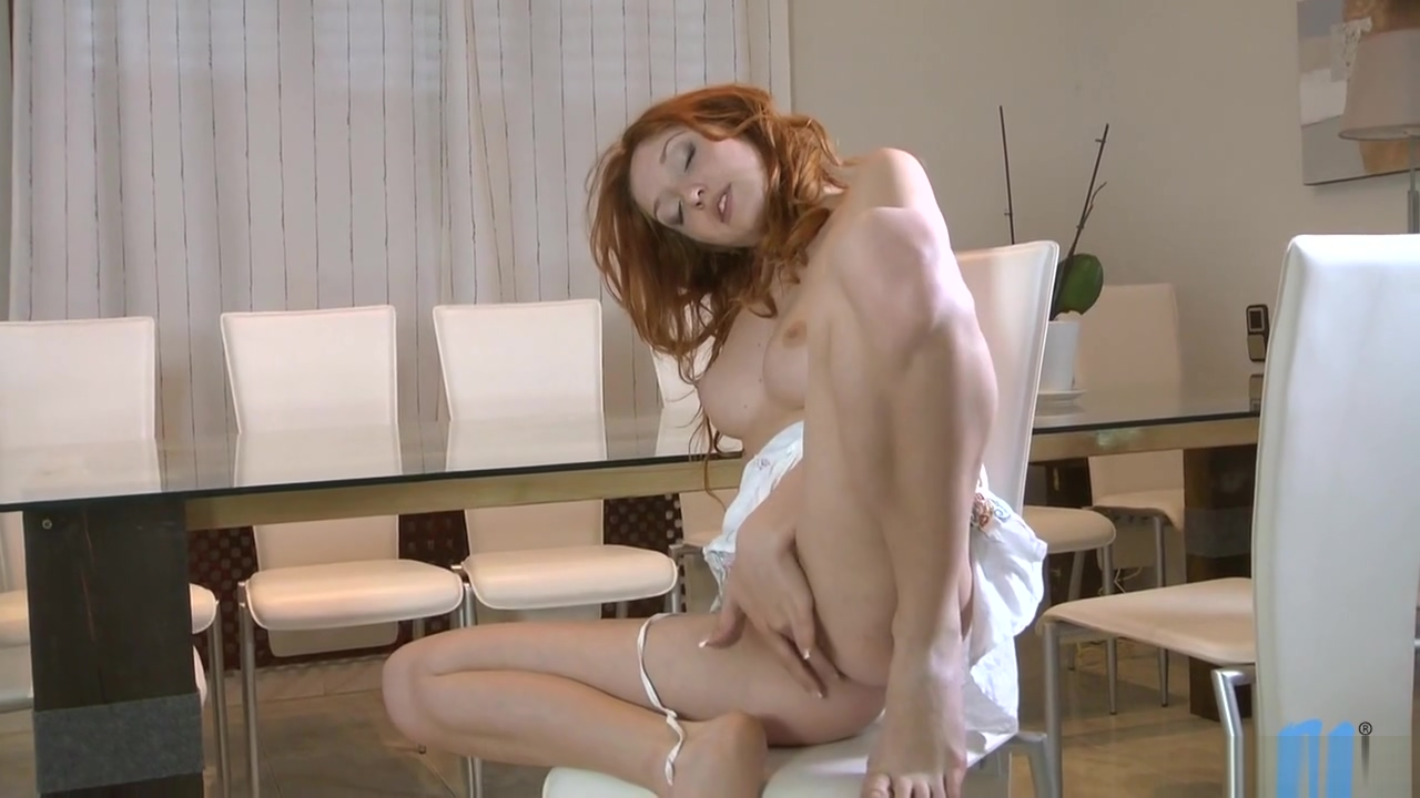 Astonishing xxx movie Red Head exclusive unique Lust and sex stories
