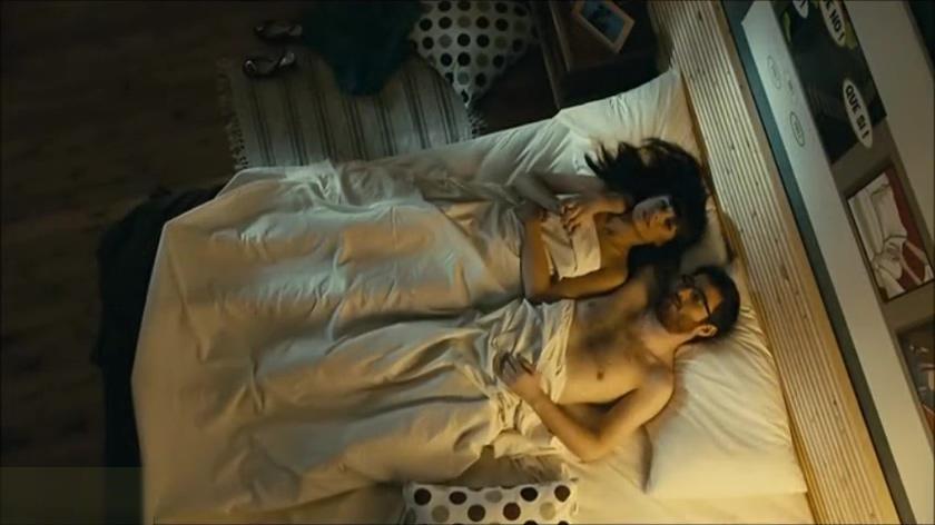 Miren Ibarguren desnuda - Estas ahi Naked bottomless candid camera