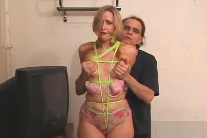Astonishing porn clip BDSM wild unique Rocky mountain midget