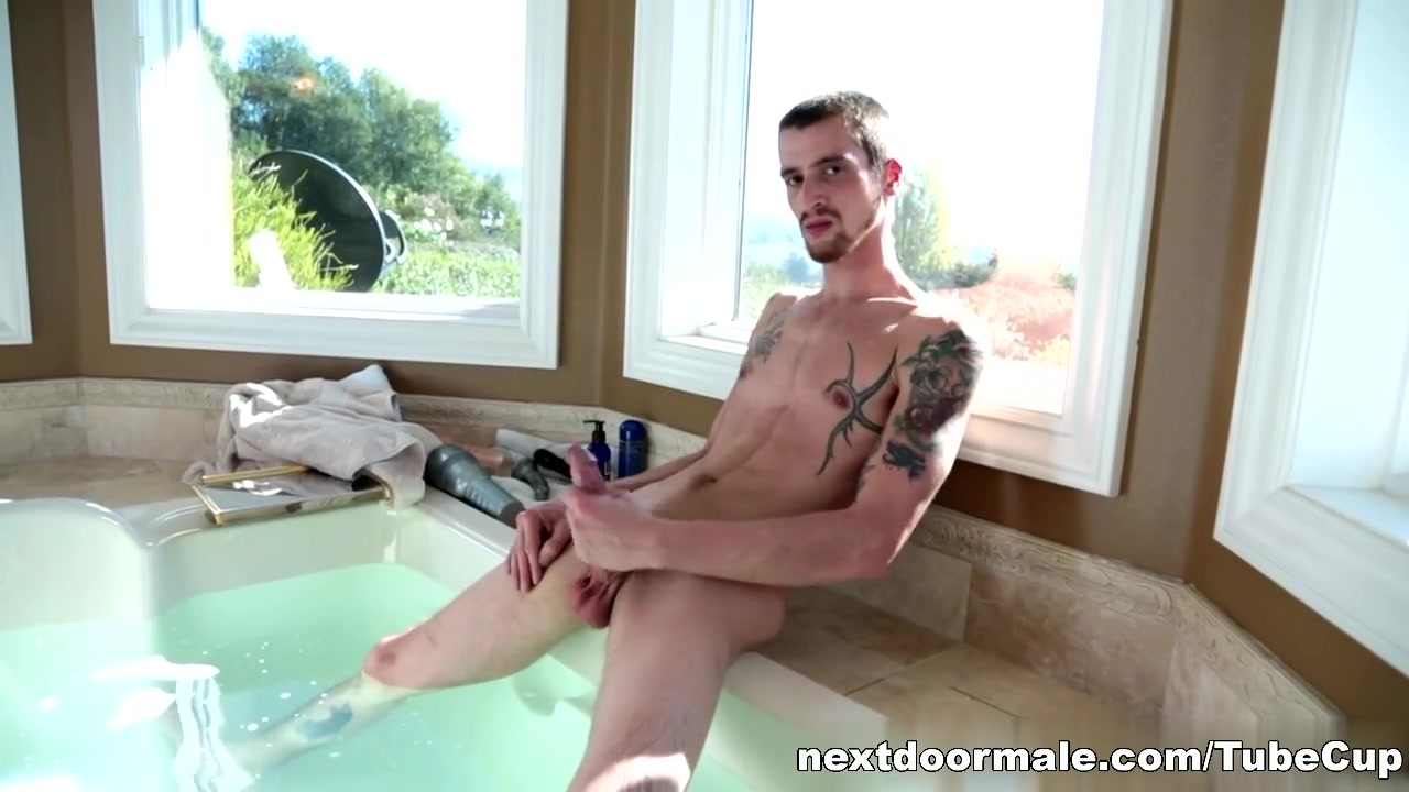 NextdoorMale Video: Jake Riley german pussy fingering on youporn