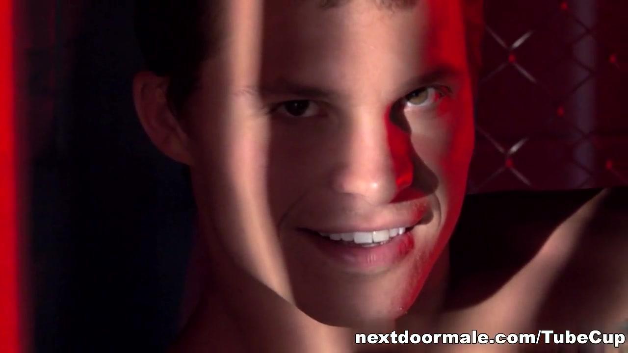NextdoorMale Video: Chad Logan Hot singapore girls