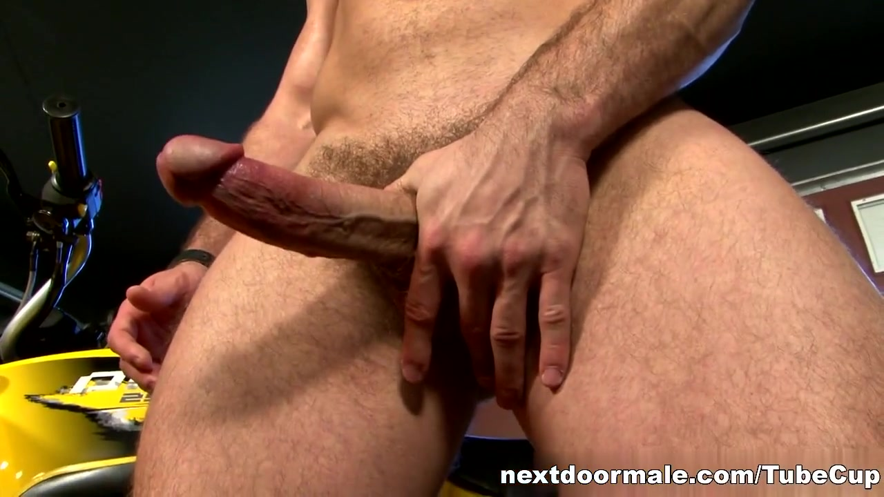 NextdoorMale Video: Vinny Castillo beauty geek megan naked
