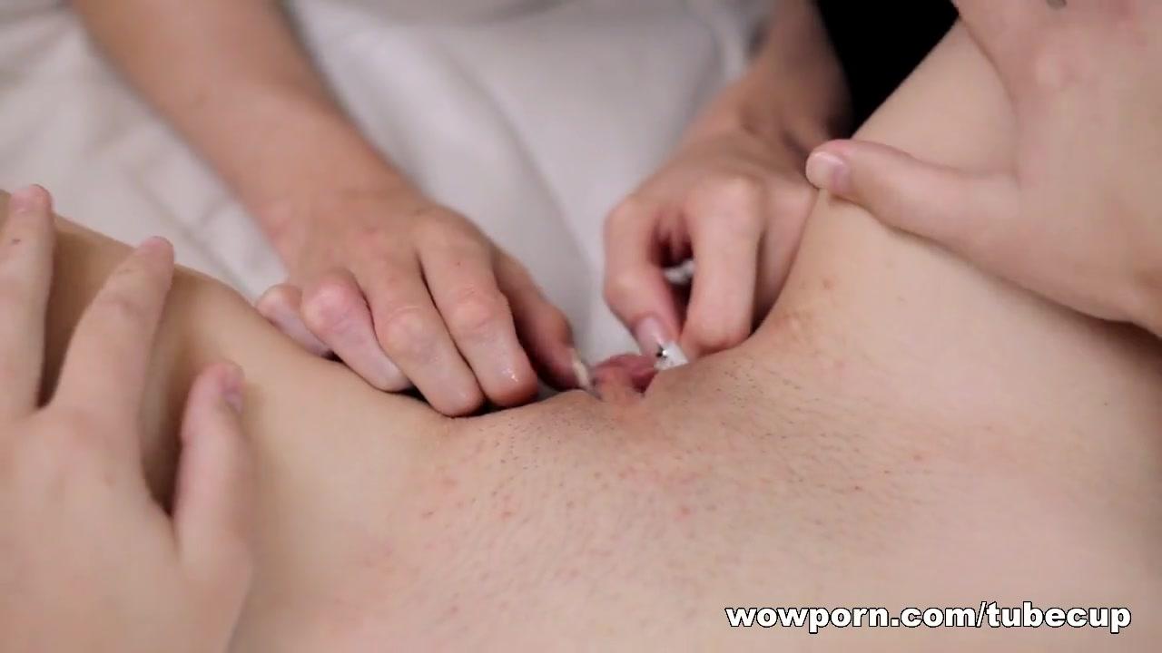 Lesbianas fuckuf masturbate Fingering
