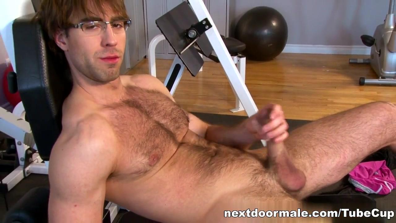 NextdoorMale Video: LeJOUR de JOUR sex videos and moves