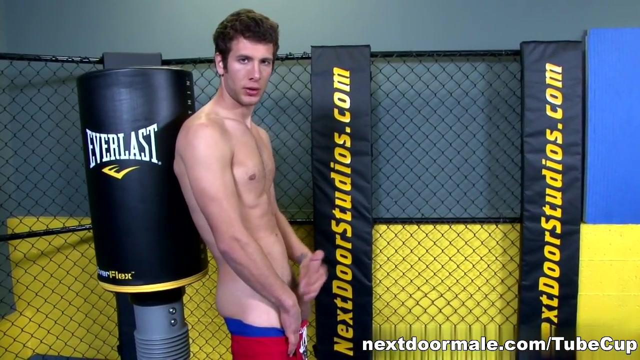 NextdoorMale Video: Spencer Fox lego iron fist set
