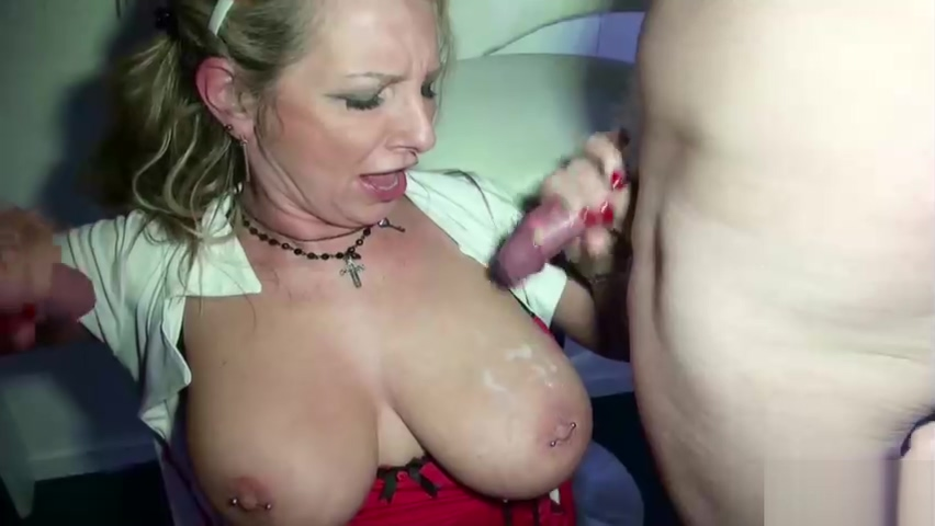 Fuck in front of Friends on Party from German MILF Jenny Indian girls ledbian images