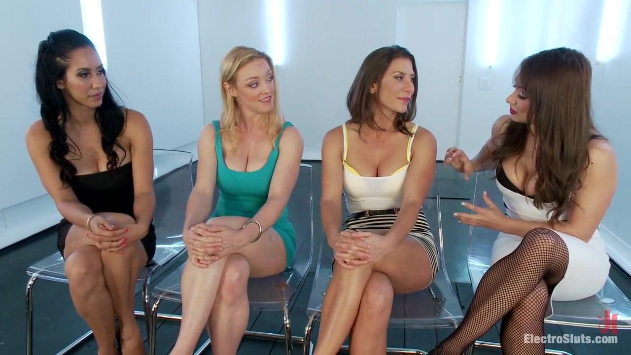 Lesbea masturbated Bondage pornos