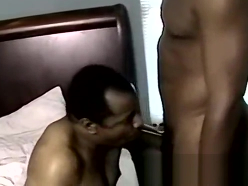 Black mature has mouth filled with BBC and cum afterwards dad sex with daughter