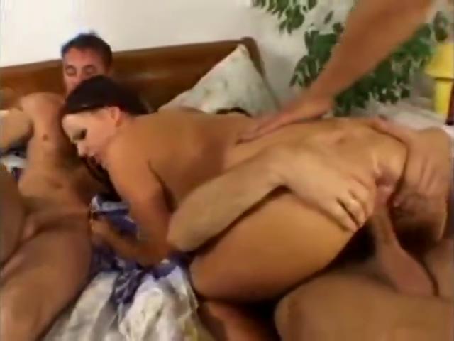 Fabulous xxx clip Double Penetration exotic full version
