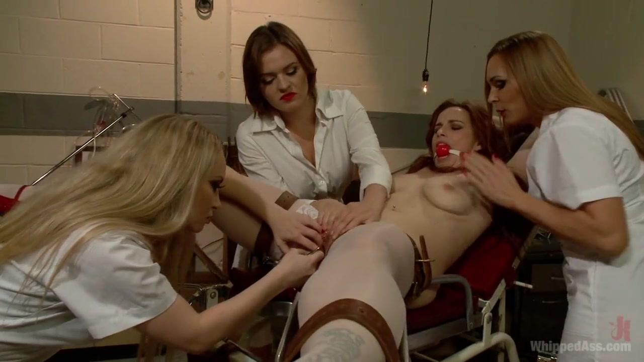 Lesbo porn Stockings sexo
