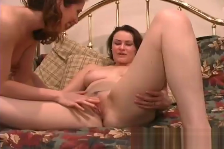 Amazing sex video Lesbian fantastic pretty one