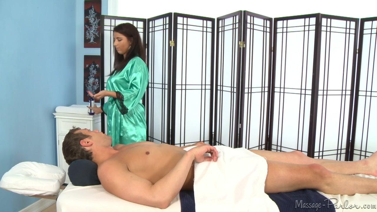 Massage-Parlor: Secret Garden