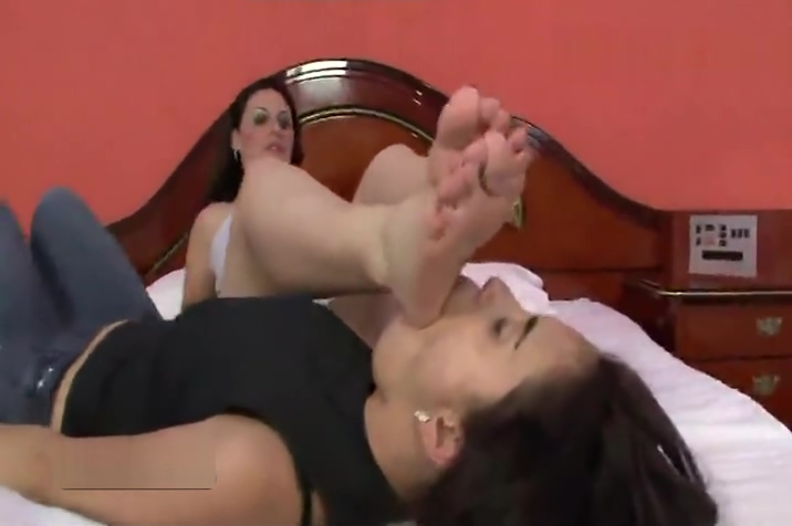 Horny sex scene Feet check youve seen Fucked after beach