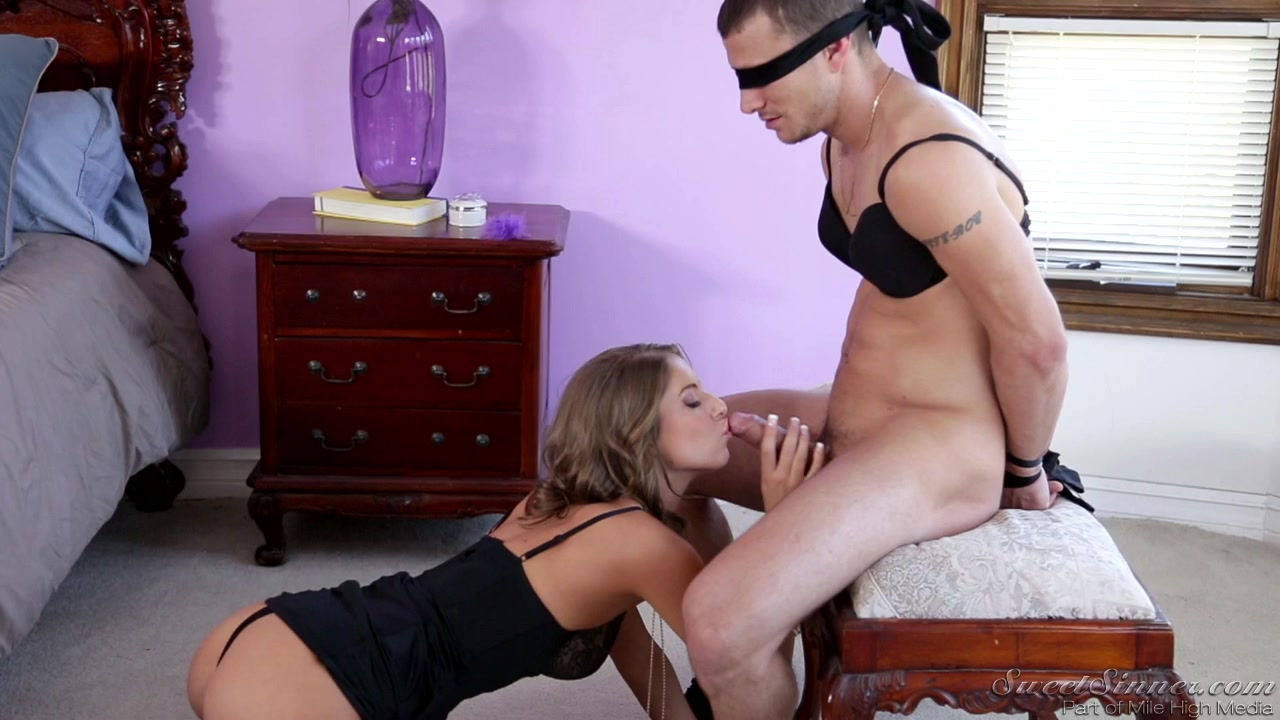 Smoking hot whore in great oral action Spank wife xxx